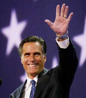 Romney, Santorum in Virtual Tie in Iowa Republican Caucus