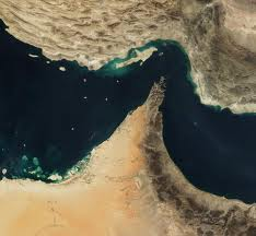 The Geo-Politics of the Strait of Hormuz:  Could  the U.S. Navy be defeated by Iran in the Persian Gulf?