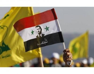 La Syrie sous la terreur et le gouvernement Harper continue la désinformation