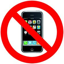 Les iPhone interdits en Syrie ? Regard sur un média-mensonge