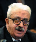 "IRAQ: Tariq Aziz: ""They Killed our Country. We are all Victims of Britain and America"""