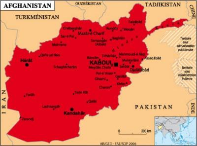 La profanation des morts en Afghanistan : Le mépris des races dites «supérieures»