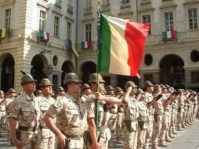 La guerre contre la Libye dans les mots de la Défense italienne