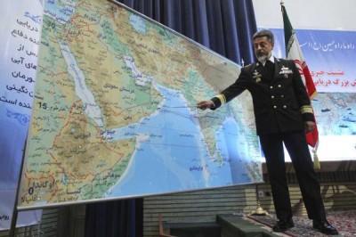 """A Carta Secreta de Obama para Teerão: """"A Estrada para Teerão passa por Damasco"""""""