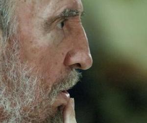 Fidel Castro indique que les USA ne pourront jamais s'emparer de Cuba