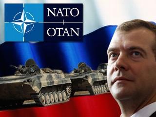 OTAN : L'actualité de la stratégie d'encerclement de la Russie