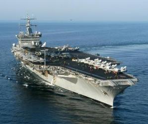 Les  États-Unis, l'OTAN et des États du Golfe s'apprêtent à confronter l'Iran