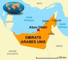 L'ancien patron de Blackwater et le Mossad veillent sur les Émirats Arabes Unis