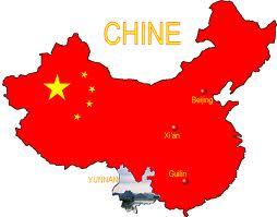 La Chine puissance impérialiste triomphante