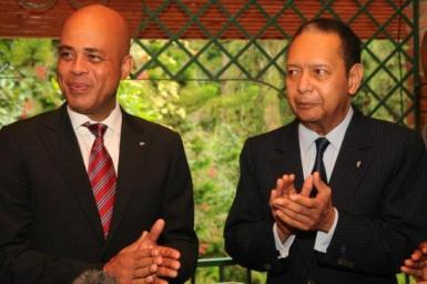 HAITI: The Macoutification of Martelly's Power