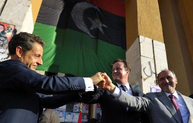 Amnesty International Details Torture and Murder in Libya