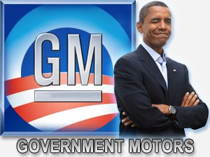 The Wage-Cutter in Chief: Obama Hails Record GM Profits