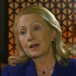 Syria: Clinton Admits US On Same Side As Al Qaeda To Destabilise Assad Government