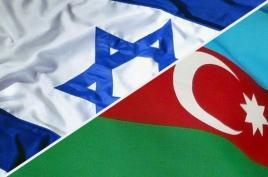 Israeli Arms Shipments To Azerbaijan: Against Iran Or Armenia?