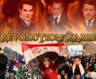 Les Arabes et leurs révolutions, violentes et non violentes