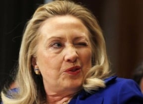 Hillary Clinton's Love Affair With Syrian Armed Extremists