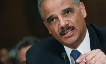 State-sponsored assassination: Attorney General Eric Holder Justifies Killing Americans On Foreign Soil