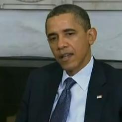 Obama on Iran: The Specter of World War III