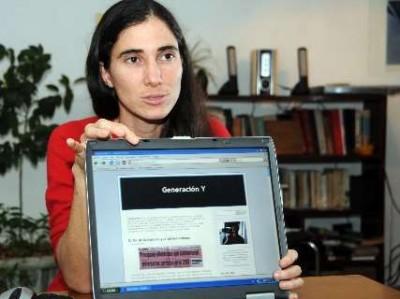 Qui se cache derrière la bloggeuse cubaine Yoani Sánchez ?