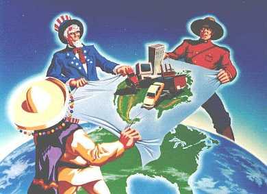 VIDEO: Histoire du Canada dans le Nouvel ordre mondial de 1984 à 1993