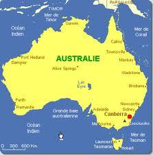 Opération espionnage : Forces spéciales australiennes en Afrique