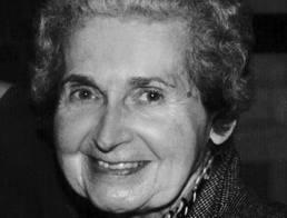 Madeleine Parent - L'inspirante