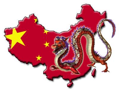 La réémergence de la Chine en tant que puissance mondiale