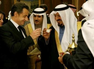 La France championne européenne de la vente d'armes à l'Arabie Saoudite