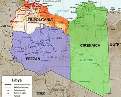 SLIPPING INTO CHAOS: After Libya, NATO Intervention Threatens To Destabilize the Entire Region