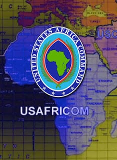 USAFRICOM and the Militarization of the African Continent: Combating China's Economic Encroachment