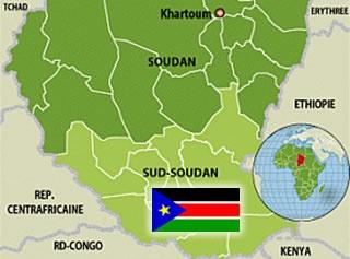 Soudan du Sud : fiction et réalité