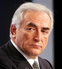 Élections européennes et affaire DSK : L'ancien directeur du FMI accusé de délit sexuel