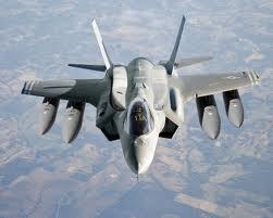 L'art de la guerre : Les ailes bipartisanes du F-35