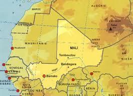 La France s'engage à soutenir une action pour écraser la révolte de l'armée au Mali