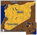 What's going on at the Turkish-Syrian border? TURKEY SHELTERING FREE SYRIAN ARMY (FSA)