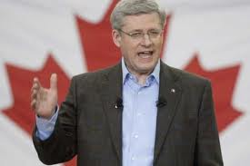 Les illusions de Stephen Harper