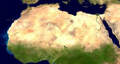 Business, profits souterrains et stratégie de la terreur. La recolonisation du Sahara.