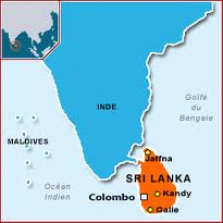 Chinese influence over Sri Lanka grows
