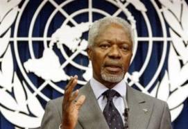 Syrie : Les conséquences de la résolution 2042