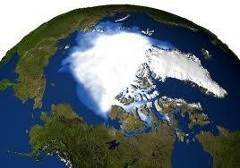 Le prétexte du réchauffement climatique au service des multinationales dans l'Arctique