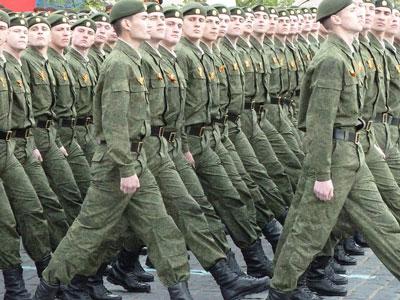 Des troupes russes en exercices anti-terroristes sur le sol américain (vidéo)