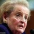 "Madeleine Albright:  ""Champion of Democracy."""