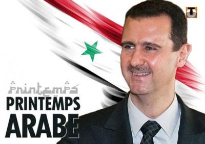 Critique du discours « philanthrope » sur la Syrie ou Misère du Discours