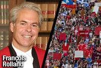 Droits de scolarité : La charte et la dictature des juges