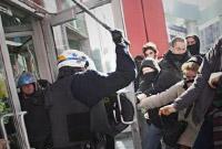 Violence policière et stratégie politique: l'intimidation de notre génération !