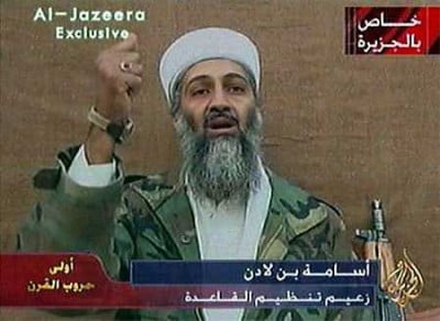 9/11 JUSTICE Was it Khalid Sheikh Mohammed or Osama Bin Laden who was behind the 9/11 attacks?