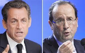 Le profiling de Hollande et Sarkozy et l'impact sur l'Afrique