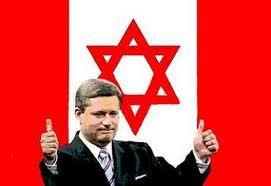 Le ministre Baird fait fausse route concernant les valeurs « partagées » du Canada et d'Israël