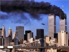 IRAN ACCUSED OF BEING BEHIND 9/11 ATTACKS.