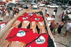 BRÉSIL - Vers la fin de l'impunité pour le massacre de Eldorado de Carajas ?